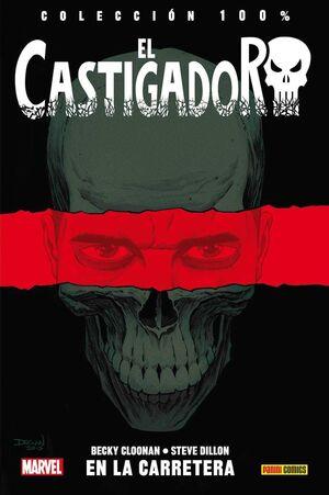 EL CASTIGADOR #01 EN LA CARRETERA (100% MARVEL HC)