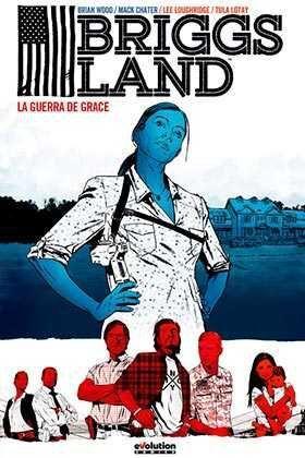 BRIGGS LAND #01
