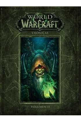 WORLD OF WARCRAFT: CRONICAS #02