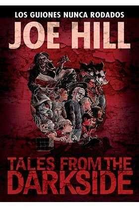 TALES FROM THE DARKSIDE #02 (DE JOE HILL)