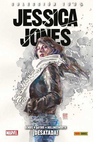 JESSICA JONES #01. DESATADA (100% MARVEL HC)