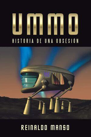 UMMO. HISTORIA DE UNA OBSESION
