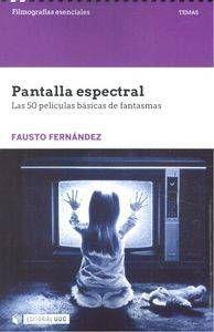 PANTALLA ESPECTRAL