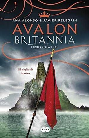 BRITANNIA LIBRO CUATRO: AVALON