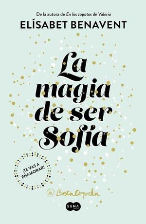 LA MAGIA DE SER SOFIA (RTCA)