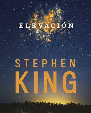 STEPHEN KING. ELEVACION