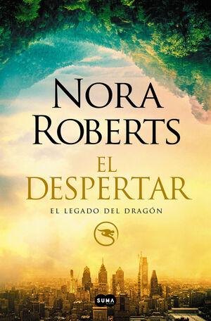 EL DESPERTAR. EL LEGADO DEL DRAGÓN #01