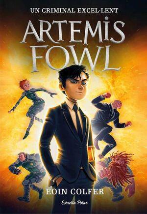 ARTEMIS FOWL (CATALAN)