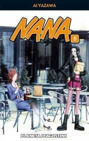 NANA #05 (NUEVA EDICION)