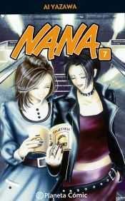 NANA #07 (NUEVA EDICION)