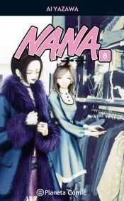 NANA #08 (NUEVA EDICION)