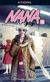 NANA #10 (NUEVA EDICION)