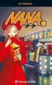 NANA #11 (NUEVA EDICION)