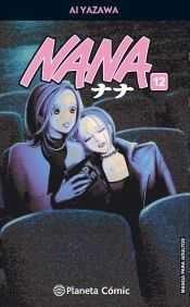 NANA #12 (NUEVA EDICION)