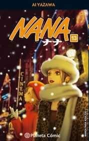 NANA #13 (NUEVA EDICION)