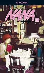 NANA #14 (NUEVA EDICION)