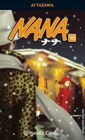 NANA #15 (NUEVA EDICION)
