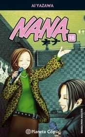 NANA #16 (NUEVA EDICION)