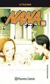 NANA #19 (NUEVA EDICION)