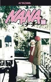 NANA #20 (NUEVA EDICION)