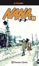 NANA #21 (NUEVA EDICION)