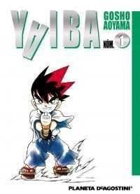 YAIBA #01 (NUEVA EDICION)