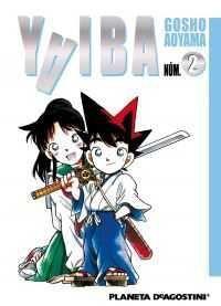 YAIBA #02 (NUEVA EDICION)