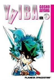 YAIBA #03 (NUEVA EDICION)