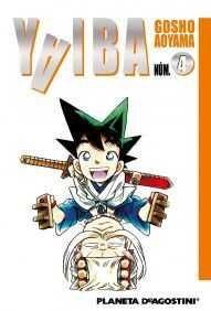 YAIBA #04 (NUEVA EDICION)