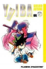 YAIBA #05 (NUEVA EDICION)