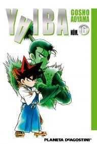 YAIBA #06 (NUEVA EDICION)