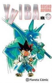 YAIBA #08 (NUEVA EDICION)