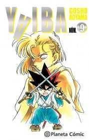 YAIBA #09 (NUEVA EDICION)