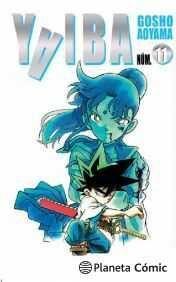 YAIBA #11 (NUEVA EDICION)