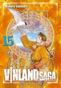 VINLAND SAGA #15