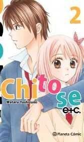 CHITOSE ETC # 02