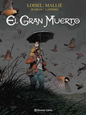 EL GRAN MUERTO #02
