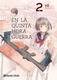 EN LA QUINTA HORA GUERRA #02