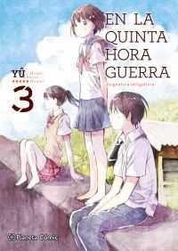 EN LA QUINTA HORA GUERRA #03