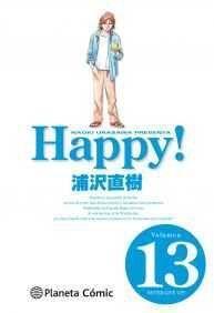 HAPPY! #13