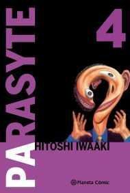 PARASYTE #04