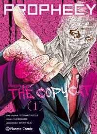 PROPHECY COPYCAT #01