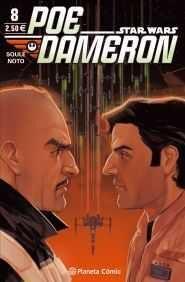 STAR WARS POE DAMERON #08