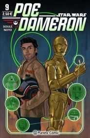 STAR WARS POE DAMERON #09