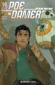 STAR WARS POE DAMERON #10