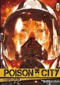 POISON CITY #01