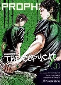 PROPHECY COPYCAT #03