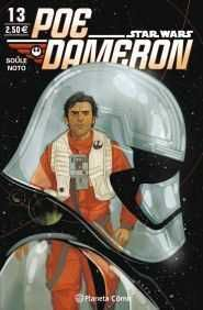 STAR WARS POE DAMERON #13