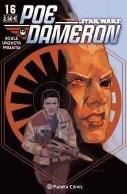 STAR WARS POE DAMERON #16