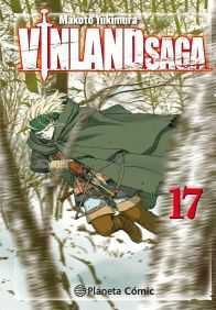 VINLAND SAGA #17